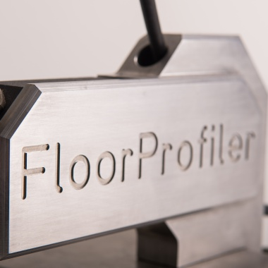 FloorProfiler